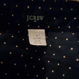 J. Crew Tops - J.Crew Button Down